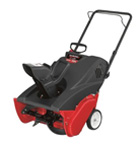 Gas Powered Single Stage Snow Thrower