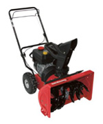 Gas Powered Two Stage Snow Thrower