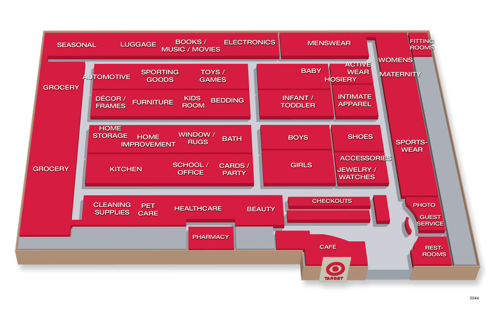Charlotte NC Charlotte Midtown Target