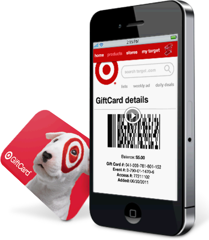 Target: $10 Gift Card on $40 Household Offer {Stock Up on ...