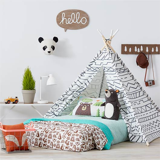 pillowfort c& kiddo  sc 1 st  Target & Target : Expect More Pay Less