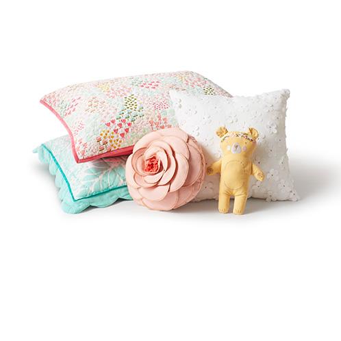 Circotm Decorative Pillow Mini Bear : Target : Expect More, Pay Less