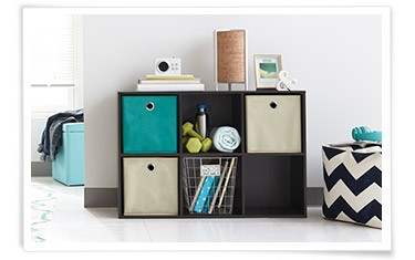 Home Storage Organizers Shelves Containers B Target