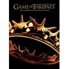 Game of Thrones: The Complete Second Season (5 Discs) (Widescreen) quick info