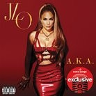 J Lo - A.K.A. (Deluxe Edition) - Only at Target