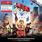 The Lego Movie Sountrack (Deluxe Edition) - Only at Target