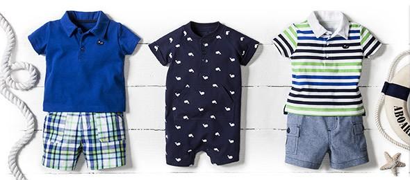 Baby Amp Toddler Boys Clothing Target