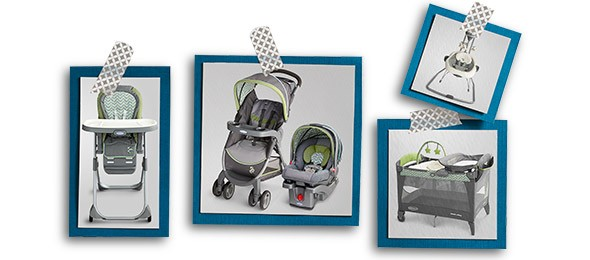 Graco Monroe collection