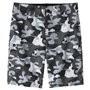 Cherokee® Boys' Hybrid Camouflage Swim Trunk - Gray 10