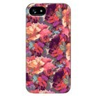 Nicole Miller 2 Piece Tea Rose Cell Phone Case for iPhone 5 - Multicolor (ICP5114-TR)