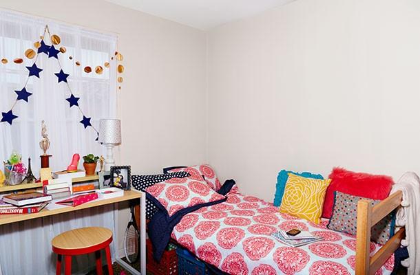 College Dorm Room Ideas Essentials Target