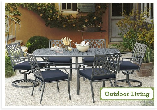 Patio sets target patio design ideas for Outdoor furniture target